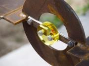 acrylglas-Klein
